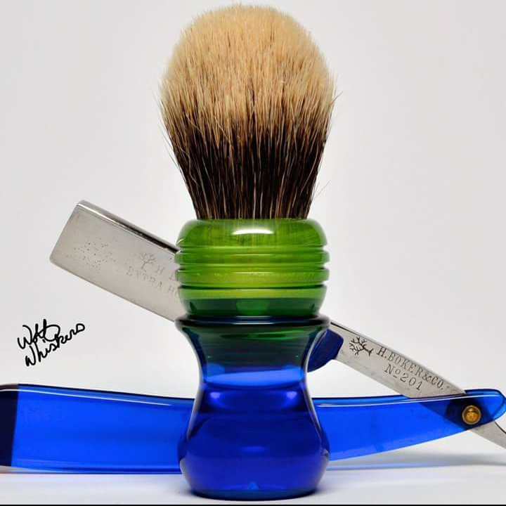 This is PETERs Pic of the brush!!!