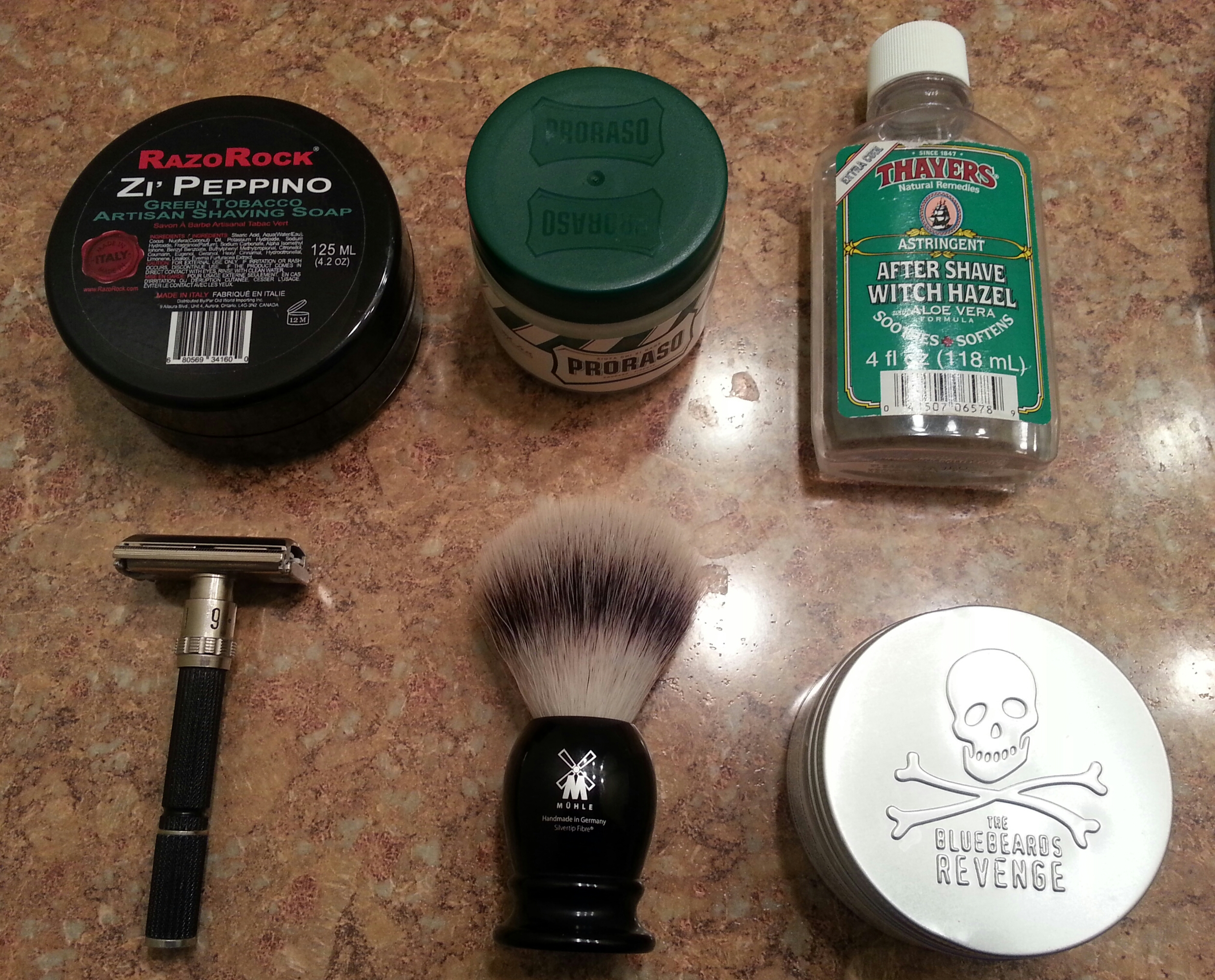 Zi Peppino The Last Word In Shaving Soap The Canuck Shaver