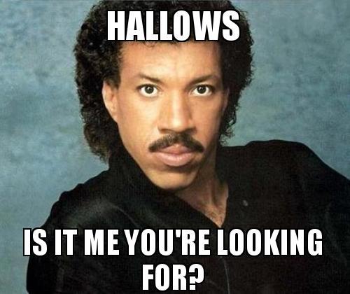 HALLOWSmeme